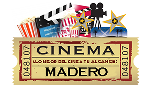Cinemas Madero
