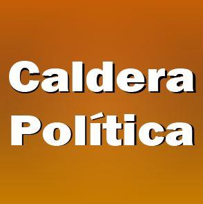 CALDERA POLÍTICA 31 ago 13