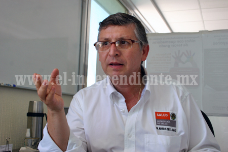 Mario Héctor Silva Chávez