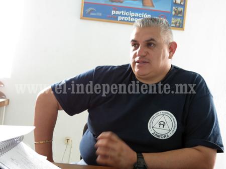 Sergio Gómez García