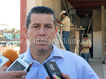 Martin Arredondo