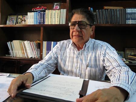 José Antonio Torres González