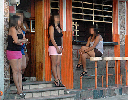 prostitutas zamora prostitutas en pinto