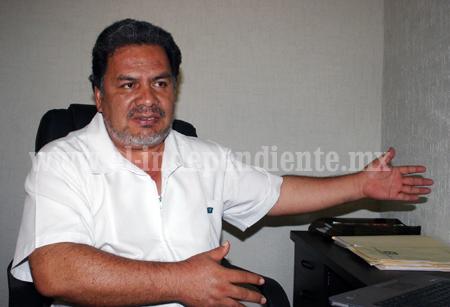 Jorge Zalpa Morales