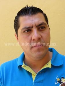 Sergio Ascencio Pulido
