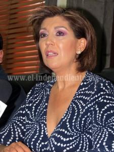 Rosa Hilda Abascal Rodríguez