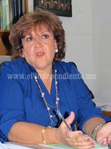 María De Los Ángeles Castellanos Espinoza