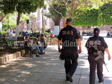 Policía Turística