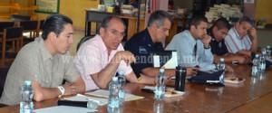 REUNION DEL CONSEJO MUNICIPAL DE SEGURIDAD, 24 DE ABRIL DEL 2013 (3)
