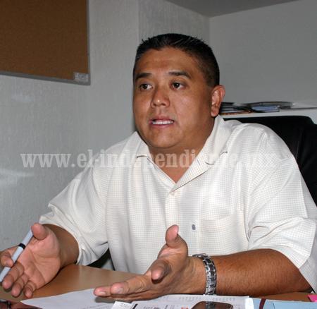 Jorge Armando Su Su
