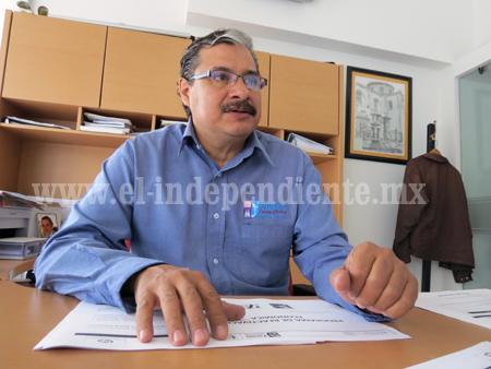 Ofrecen créditos hasta 2 mdp para equipamiento de microempresarios