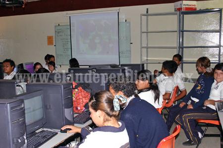 CBTIS 52  considerado de las mejores instituciones del país en aprovechamiento