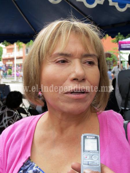 7 Y 8 de noviembre realizarán  la 4a Feria de la Mujer en el Teco