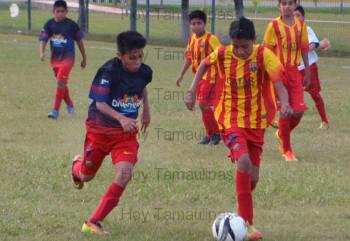 Logra Subcampeonato Nacional la selección Michoacán de Futbol Sub 11