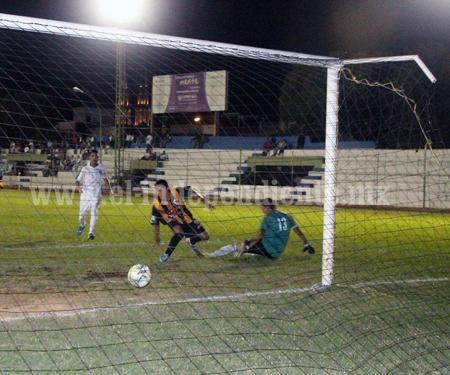 ¡Infame triunfo de Real Zamora ante Unión León..!