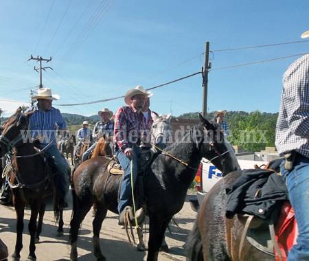 Buscan proyecto interestatal para atraer turismo a la sierra de Jalmich