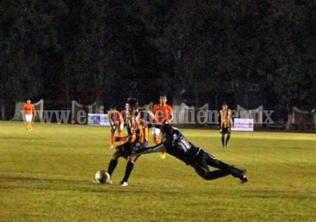 ¡Con una Faena al Toro, Real Zamora cerró el Torneo de Apertura 2013..!