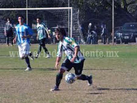 ¡Con zarpazo de último minuto el Tigre  gana 2-1 a San Roque..!