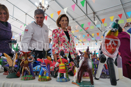 4 mdp de derrama económica y 900 empleos directos dejará Expo Regional