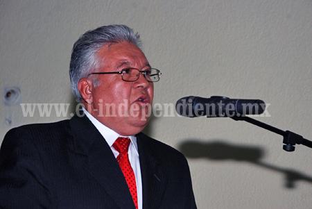 Nicolás Cibrián rindió su segundo informe de gobierno