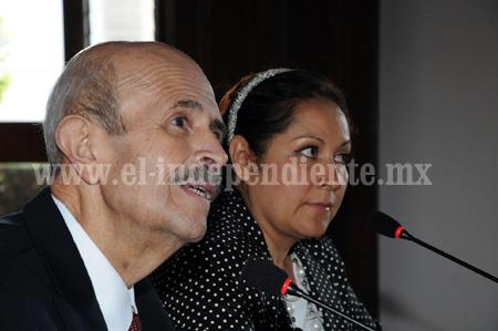 CIERRA MICHOACÁN A TAMBOR BATIENTE EL 2013; 550 MDP TAN SÓLO PARA CUATRO HOSPITALES