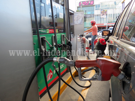 Hoy restablecerán servicio en gasolineras, tras desabasto del producto