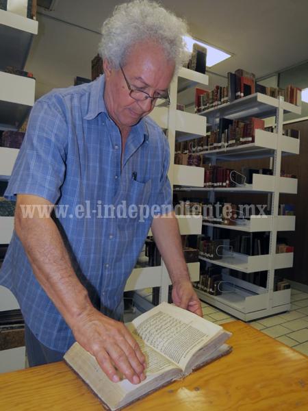 Ampliación de la biblioteca Luis González y González estará el 31 de diciembre