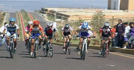 Repuntan ruteros zamoranos en el 2°Selectivo de Ciclismode Ruta y Montaña