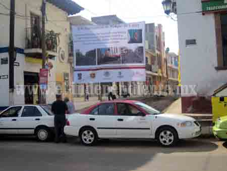 Temen caída en las ventas ante obras de rehabilitación de calles