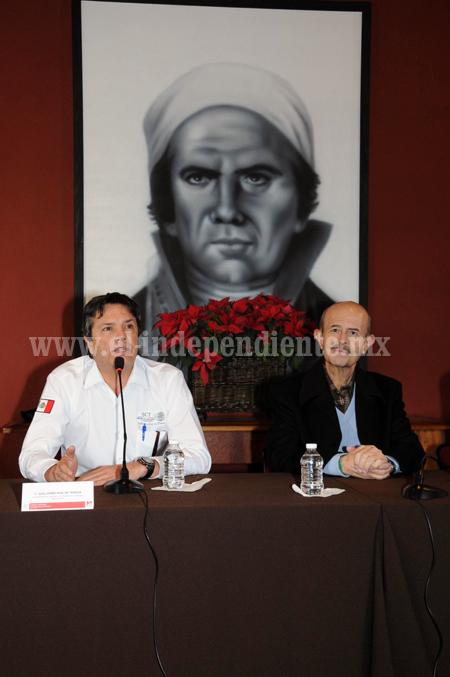 GOBIERNO FEDERAL RESPONDE PARA POTENCIAR EL PUERTO DE LÁZARO CÁRDENAS: GRT
