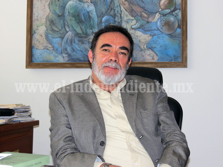 52 libros editaron en el Colegio de Michoacán en el 2013