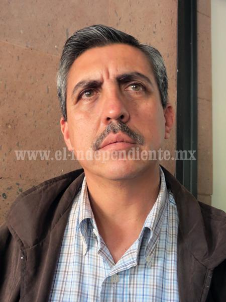 Sindicato del ayuntamiento de Zamora pide aumento de salario del 20 por ciento
