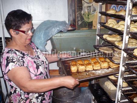 Vendrá un incremento al precio del pan, pero aun no se define de cuánto