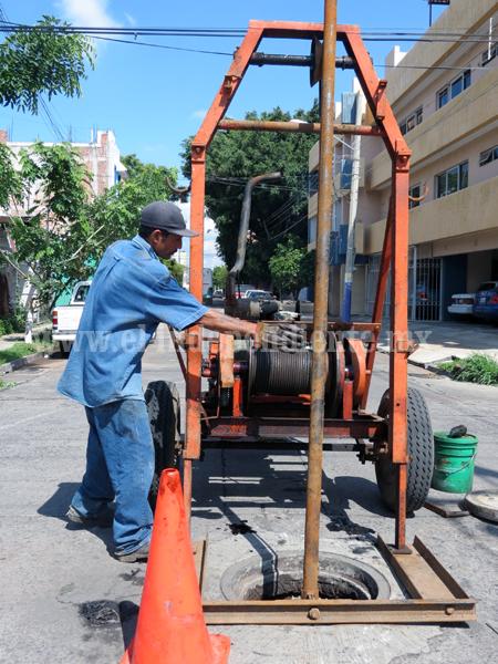Buscarán invertir 63 mdp en obras de infraestructura hidráulica en 2014