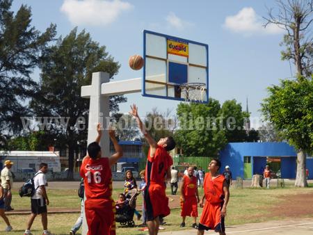 La Jornada 24 de la Liga DIA de Basquetbol resultó abultada en puntos