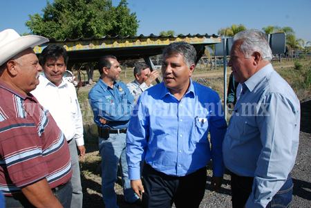 "Inauguraron plantel preescolar ""Juan Escutia cadete militar"""