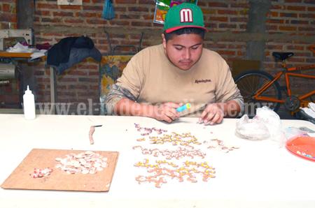 Programa CONMUJER rinde frutos en Sahuayo