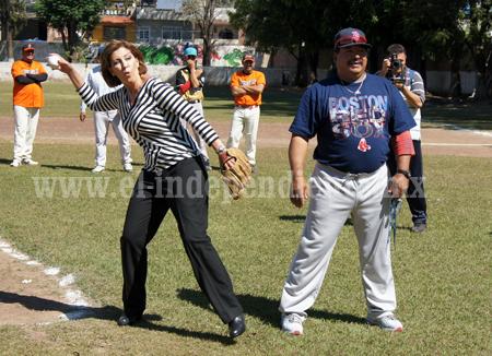 Arrancó oficialmente el Torneo Regional de Beisbol