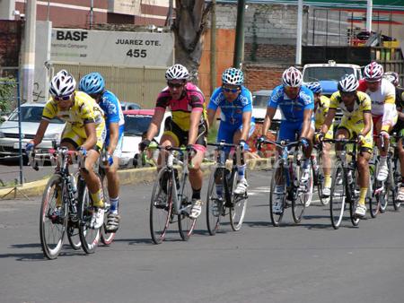 La Gran Carrera Ciclista Armando Rodríguez se realizará el próximo domingo