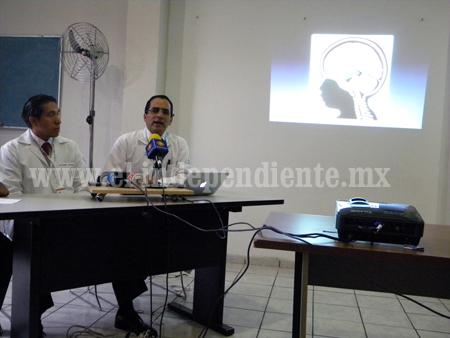 PIONERO IMSS MICHOACÁN EN CIRUGÍAS NEUROENDOSCÓPICAS