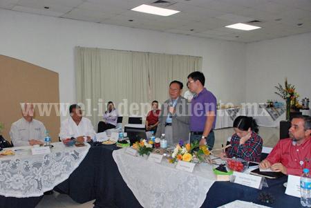 FRUTILLAS MICHOACANAS BUSCAN ENTRAR AL MERCADO DE CHINA
