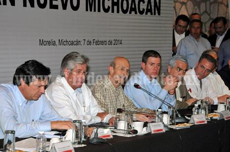 Autopista Siglo XXI Uruapan-Lázaro Cárdenascontará con videovigilancia