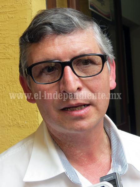 Niega Jurisdicción Sanitaria que haya casos de muerte por influenza en la región