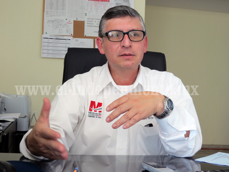 "Continúan trabajos para certificar a Michoacán como  ""Libre de Paludismo"""