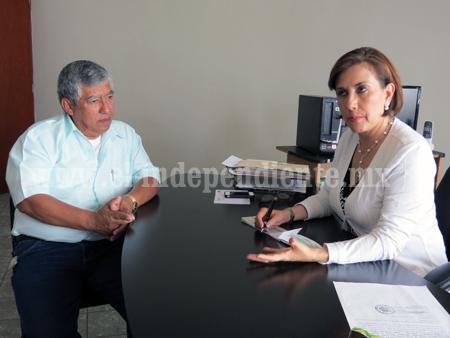 Más de 500 personas fueron atendidas en Casa de Enlace de diputada Kena Méndez