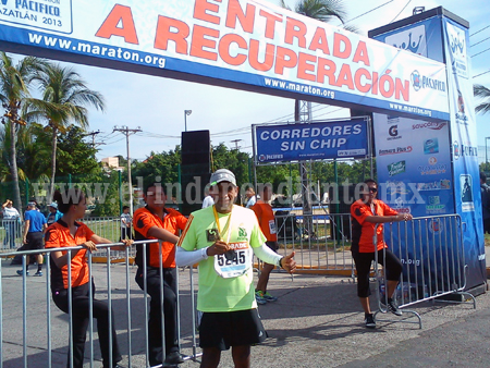 Equipo de Atletas del Hotel Jericó participará también en el Medio Maratón Internacional de Guadalajara
