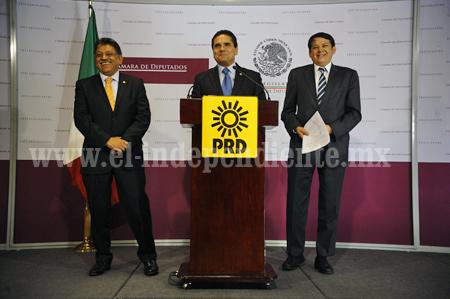 Buena noticia para sectores sociales y económicos el Acuerdo de Certidumbre Tributaria
