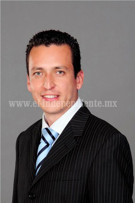 Contundente triunfo de Toño Salas como delegado