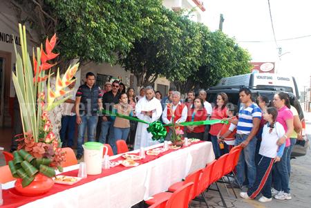 DIF y gobierno de Venustiano Carranza ponen en marcha cocina comunitaria