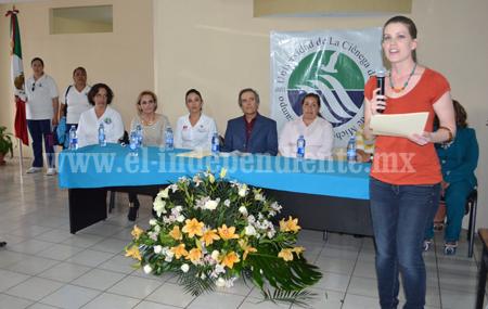 EMIC entrega constancias de estudios en Sahuayo